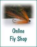 Online Fly Shop