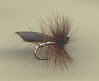 Trout Fly - Silver Sedge