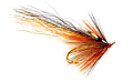The Willie Gunn Flamethrower salmon fly