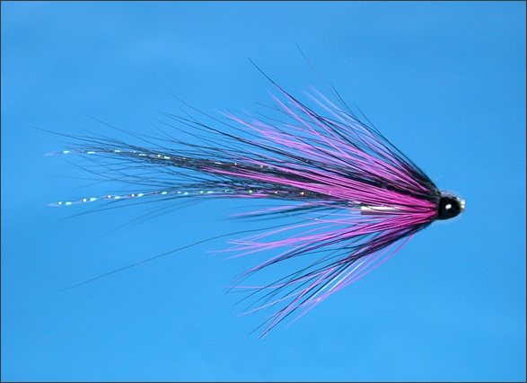 Pink Minitube Fly