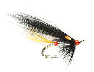 Executioner salmon Fly