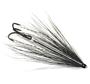Sea Trout Needle Tube Fly