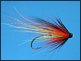 Scottish Shrimp Salmon Flies