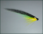 Wee Monkey Salmon Tube Flies